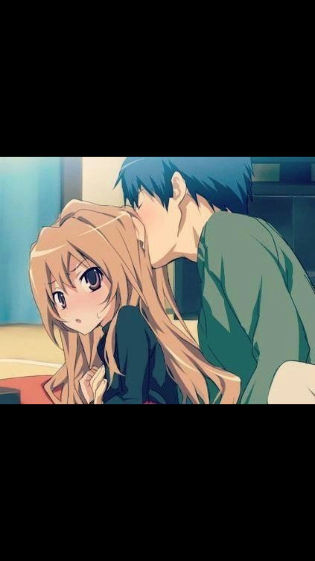 Pin by kathryn boyle on Cute Couples and More Toradora