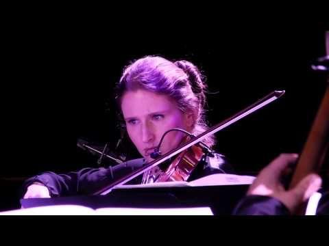 Max Richter In Concert Reimagining Vivaldi Youtube Max Richter Vivaldi Concert
