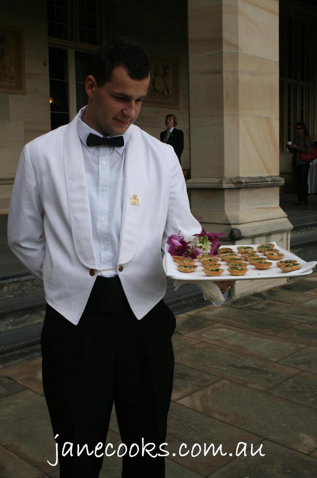 Fine Dining Restaurant Uniforms