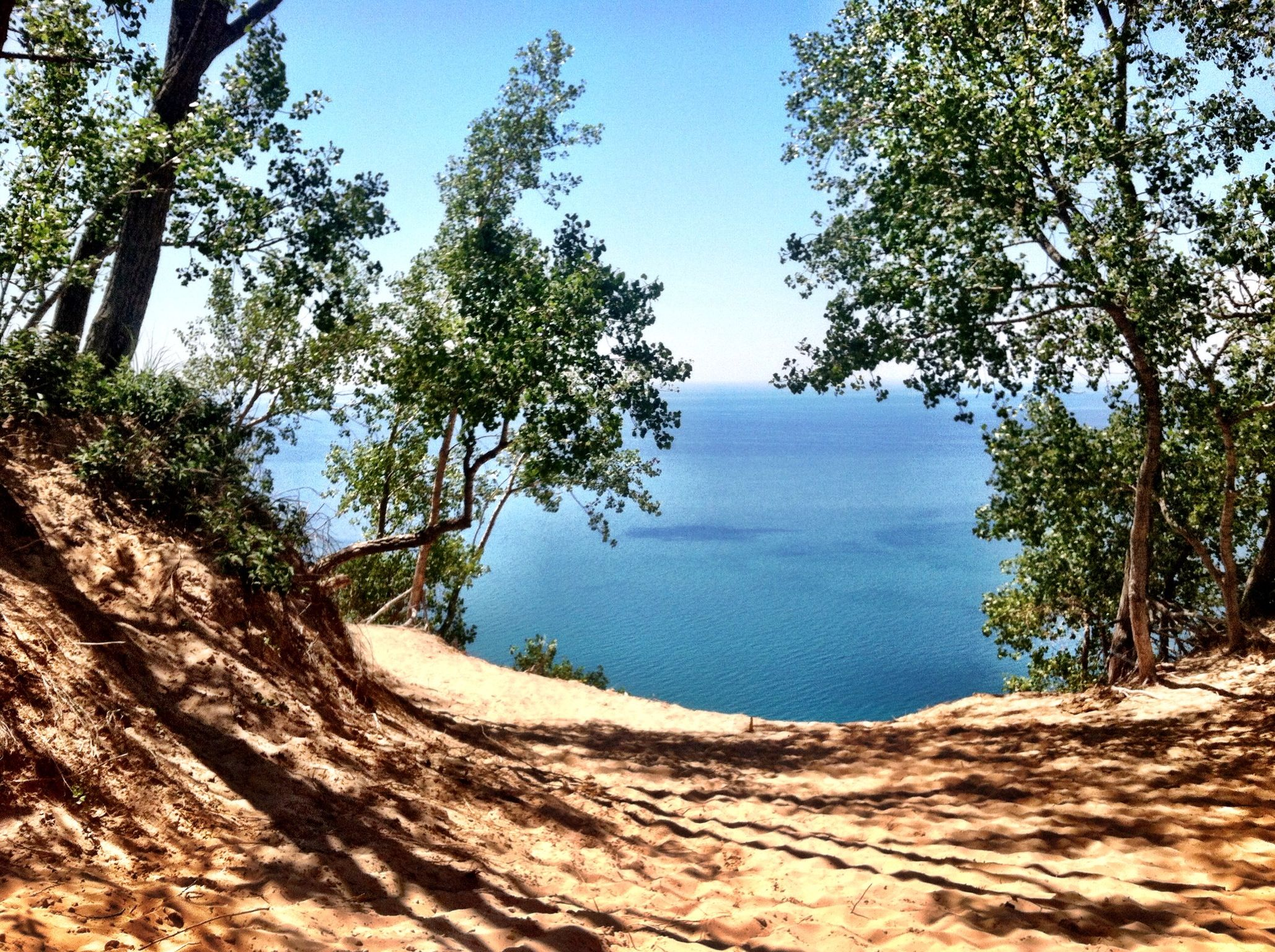 Sleeping Bear Dunes, MI