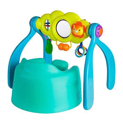 Amazon.com : Bumbo Stages Safari Adjustable Play Center ...