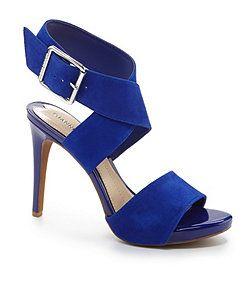 ef4fae01e8d Gianni Bini Sommer Platform Sandals