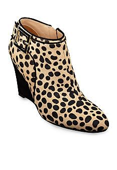 Isaac Mizrahi New York Winona Bootie #belk #boots