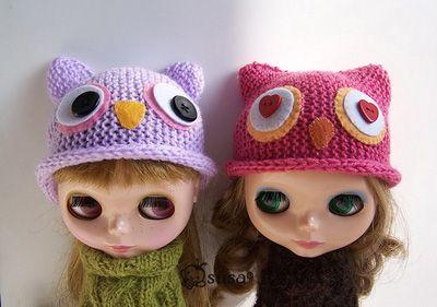 2_owl blythe