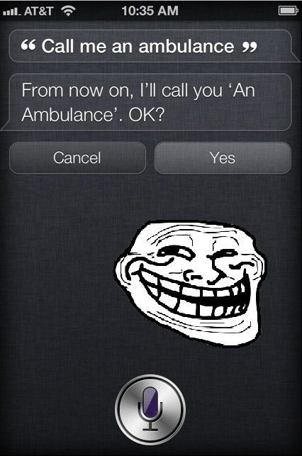 Funny conversation with siri | funny conversations | Pinterest |Funny Siri Conversations Hal