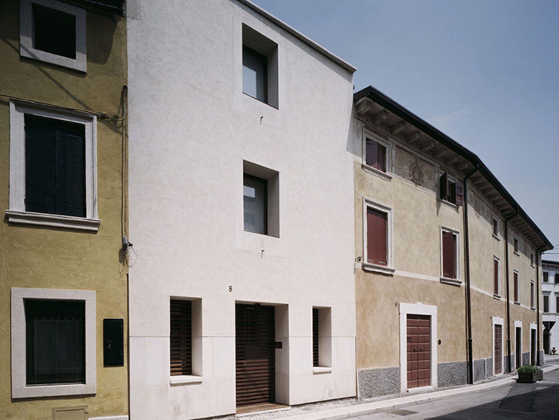 Bricolo Falsarella Associati · Casa B. Sommacampagna, Verona · Architettura italiana