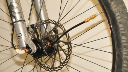 Air Pressure In Mountain Bike Tires