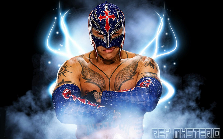 Rey Mysterio Hd Wallpaper Wwe 2880x1800 World Championship Wrestling Wwe Wrestling