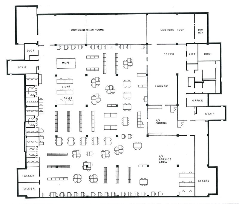 Best Coffee Shop Layout Floor Plan