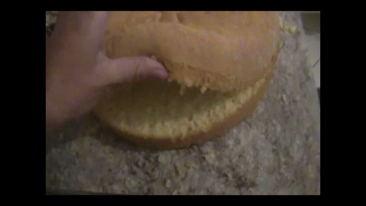 Como fazer massa de pão de Ló