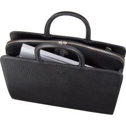 Photo of Voi Aktentasche Hirsch 10517 Ordner Tasche A4 Granat Voi Leather DesignVoi Leather Design