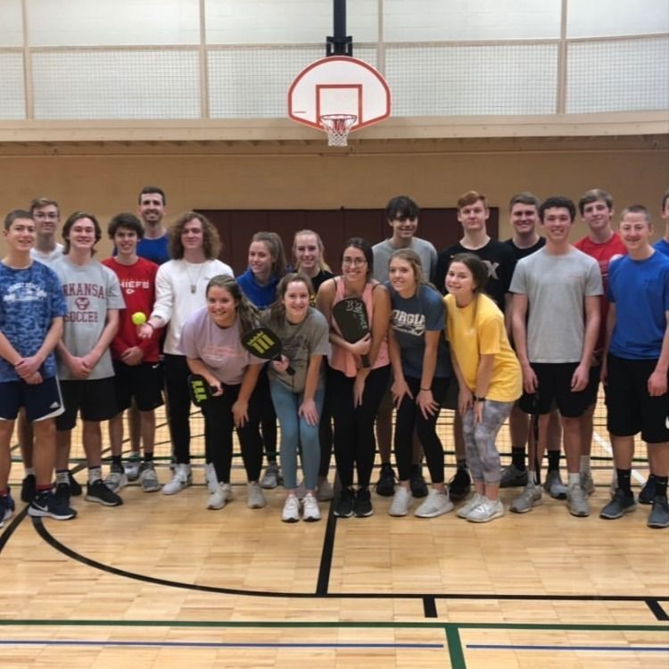 Pickleball Youth Clinic in 2020 Youth sports, Pickleball