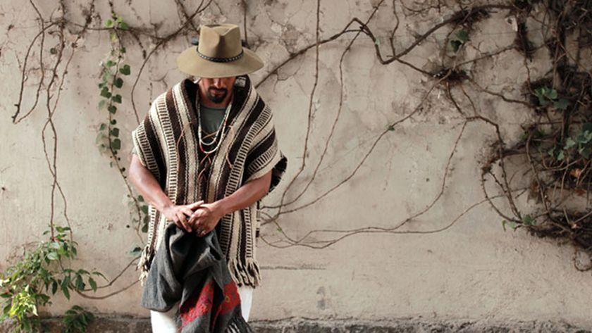 メキシコ発中目黒行きチャリータのポップアップショップがべイスにて開催