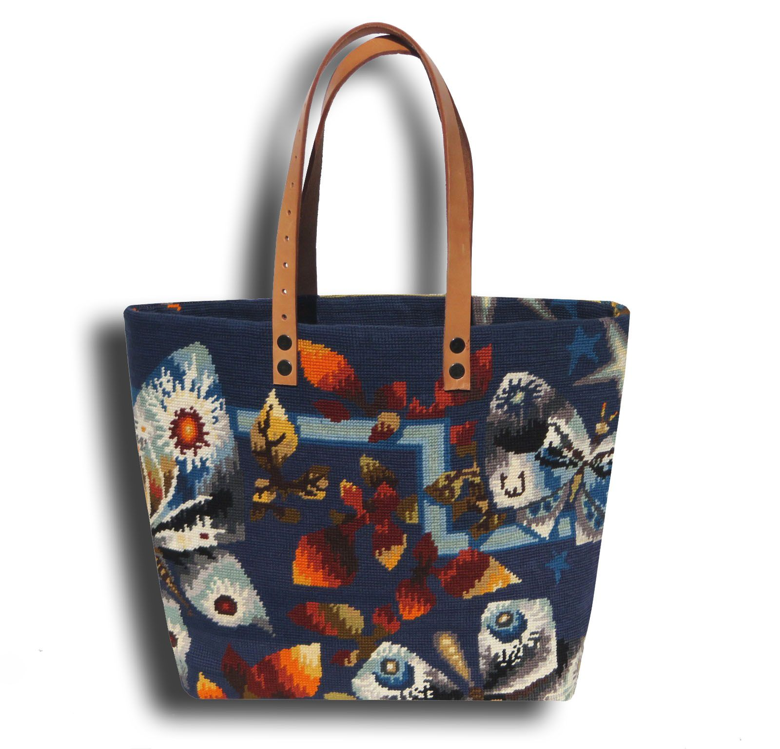 Bags with butterflies leshopdemoz.com