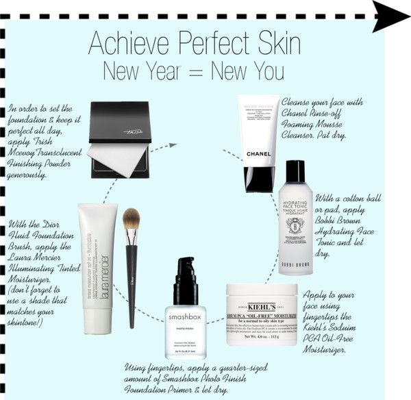"""Your Top Beauty Tips Competition = Achieve Perfect Skin"" by juliahulia98 ❤ liked on Polyvore"