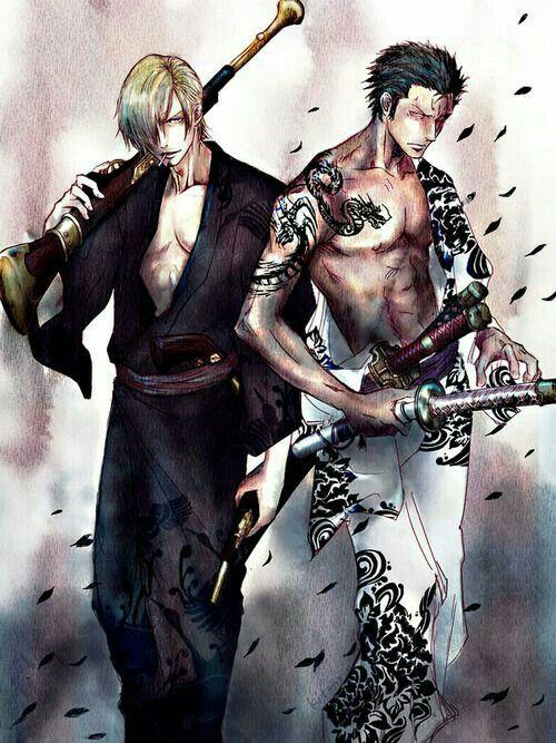 Image Result For Anime Wallpaper Zoroa