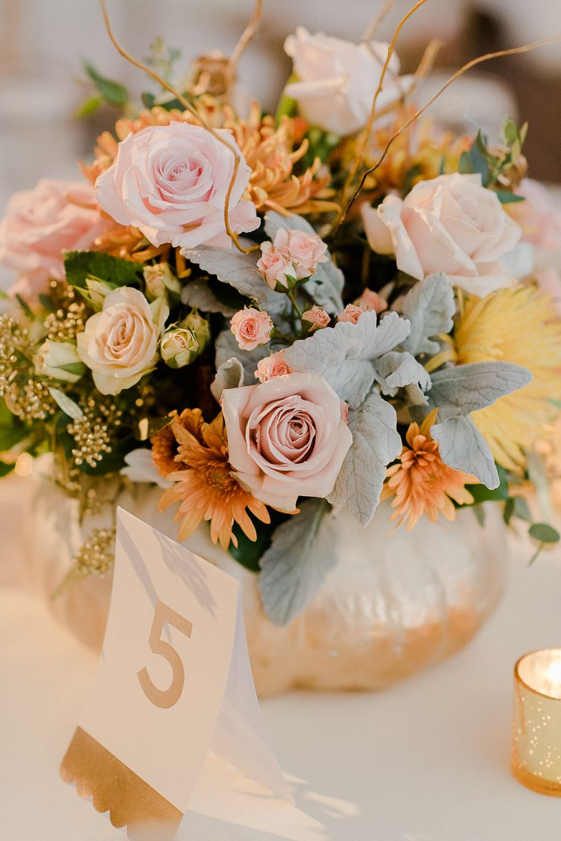 Table Talk Tuesday Pinterest Philadelphia Wedding Fresh Flowers