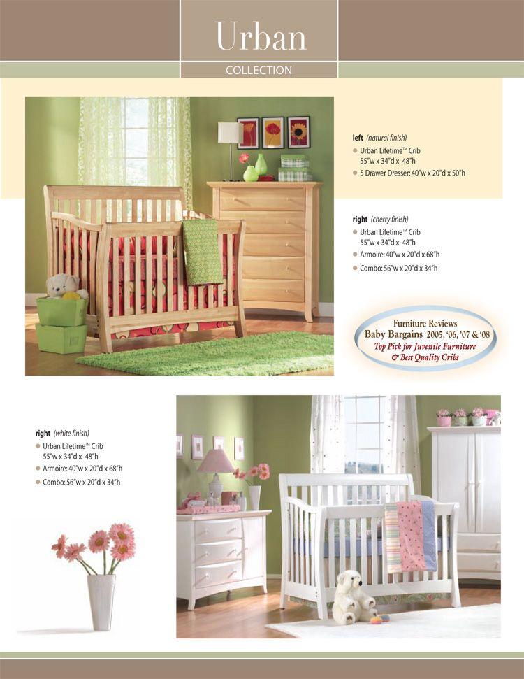 Munire Urban Crib Cribs Furniture Reviews Boy S Room