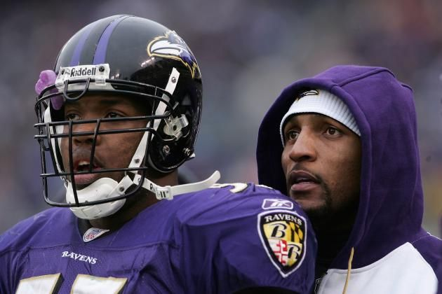 29 Toughest Players In The Nfl Today Ray Lewis Terrell Suggs Nfl Today