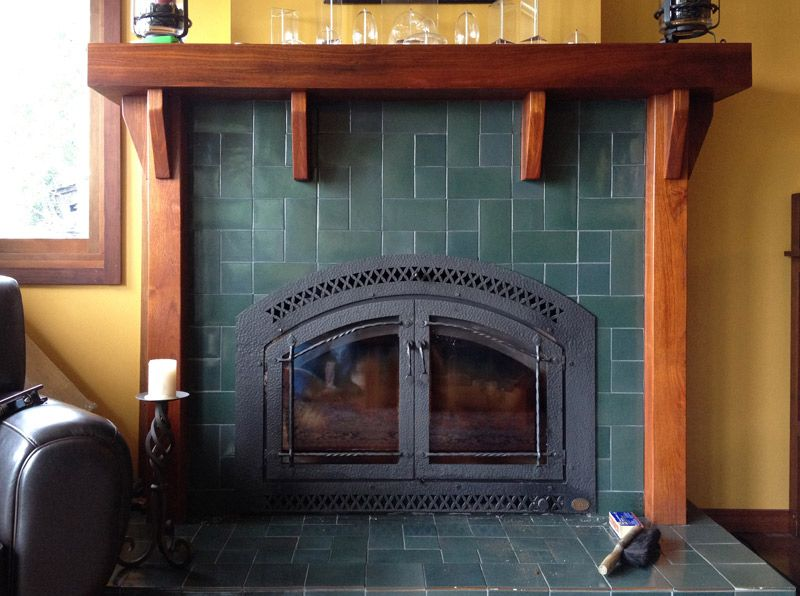 Fireplace Fronts And Hoods