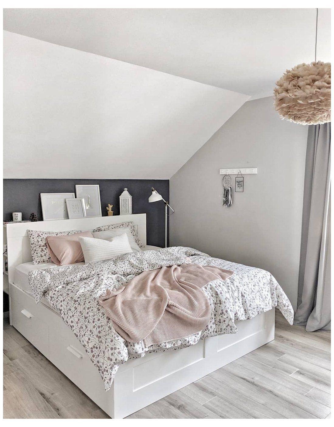 bedroom ikea bed