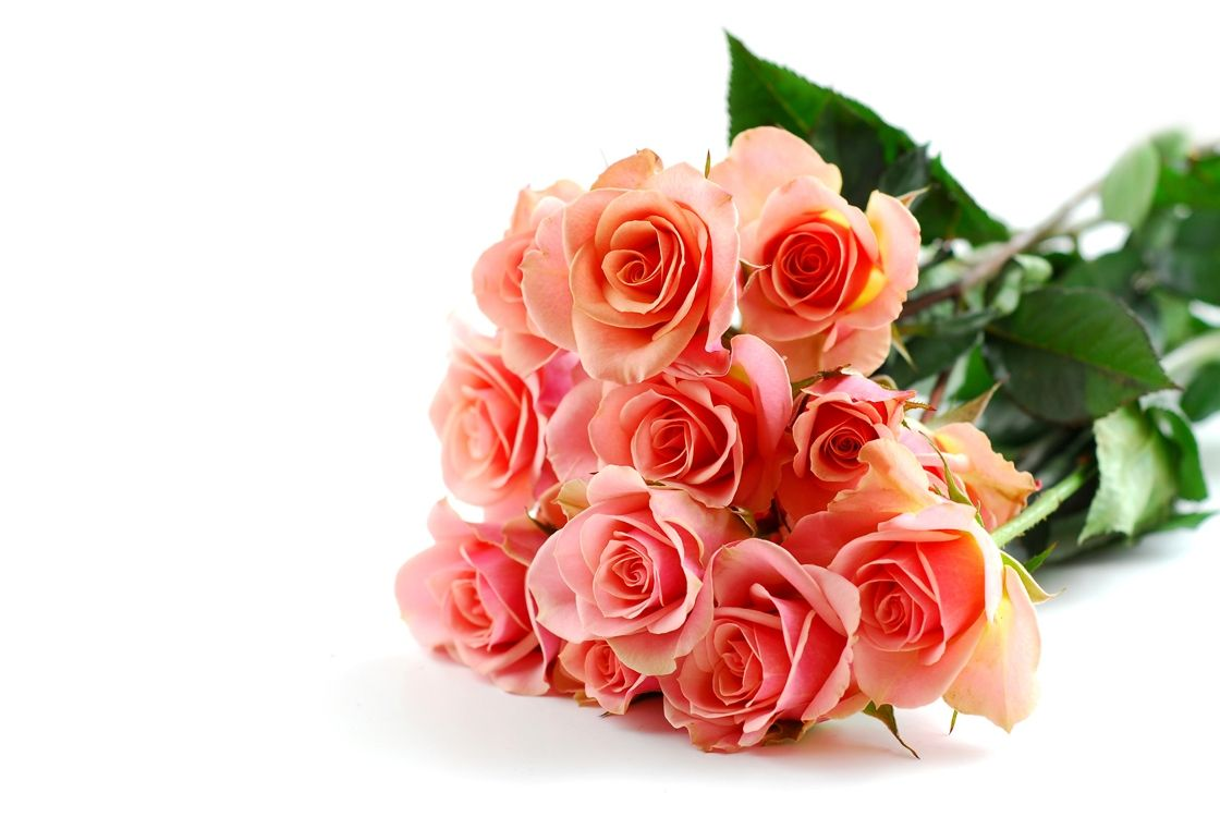 Mothers Day Flowers Background 04