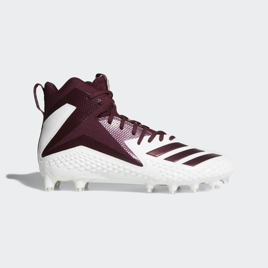 Freak X Carbon Mid Cleats in 2020 | Cleats, Adidas, Adidas women