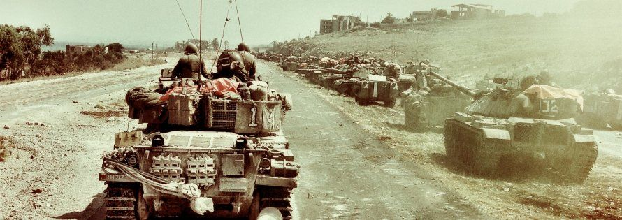 1982 Lebanon War Google Search With Images Lebanese Civil
