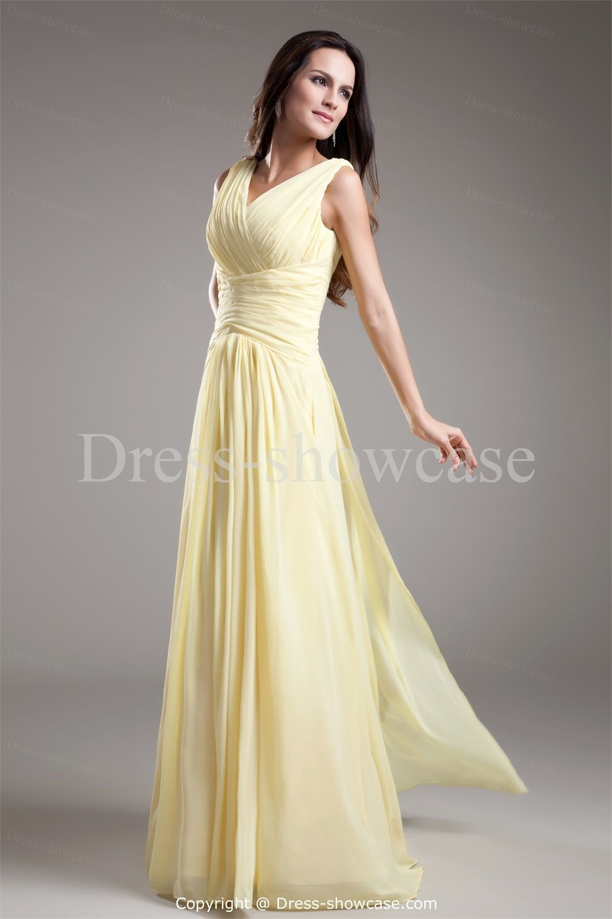 Yellow Bridesmaid Dresses Under 50 | Top 50 Yellow Bridesmaid ...