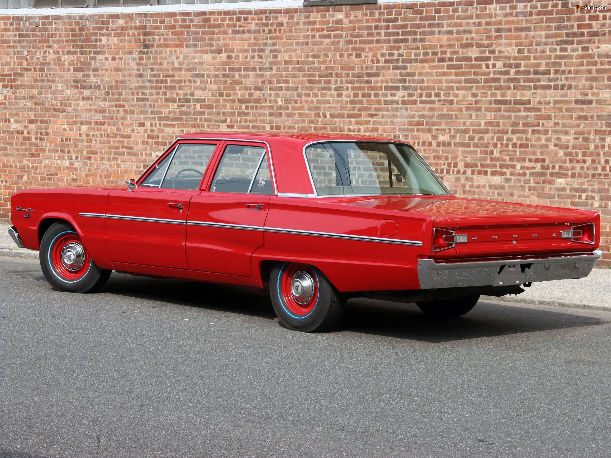 1966 Dodge Coronet Information And Photos Momentcar Dodge Coronet Dodge Coronet