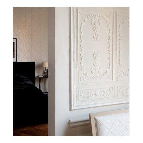 papel pintado perfecto blanco
