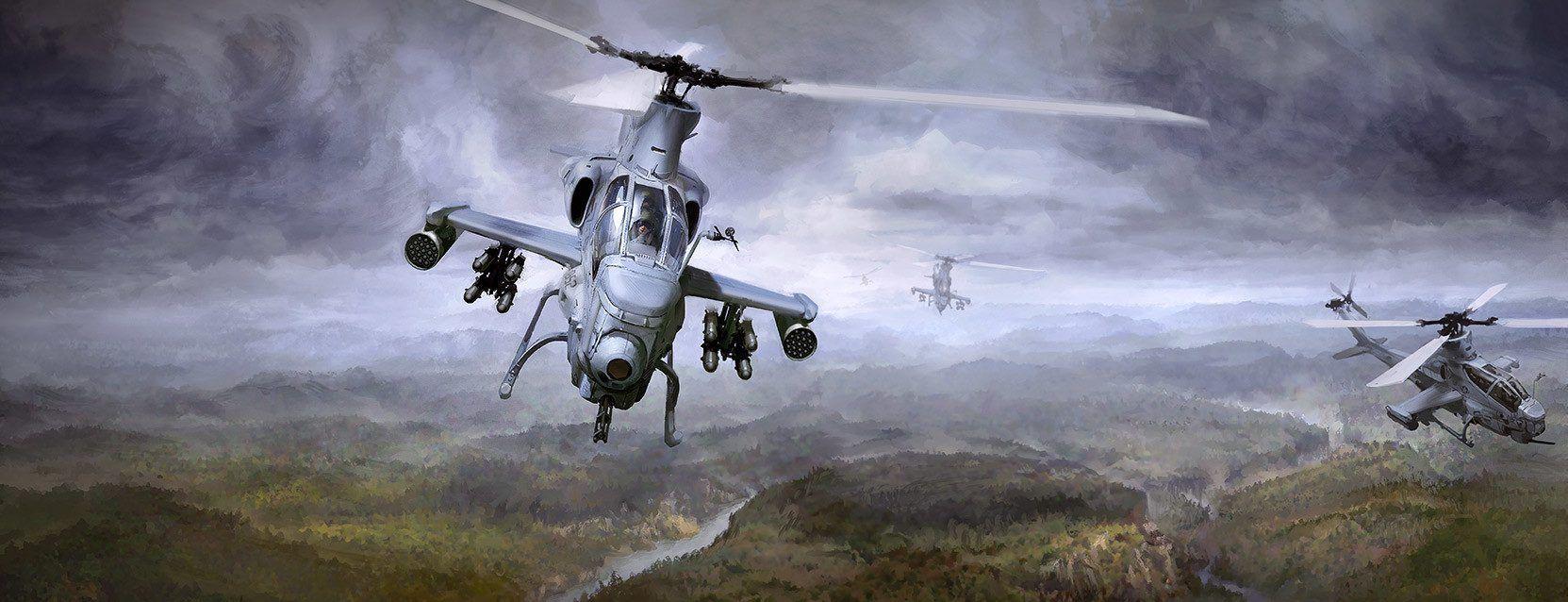 Blood Wings Mike Story Art Aviation Art Artwork