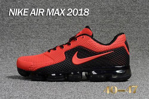 best sneakers b0640 48a89 Nike 2018 Dispensing 5 generations Nike Air VaporMax 2018 5 Generation  Dispensing Nanotechnology New Air cushion 40-47-10519965 Whatsapp 86  17097508495