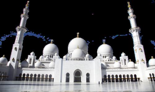 صورة عالية الجودة للتحميل القبة الخضراء المسجد النبوي الشريف Masjid Mosque Islamic Art