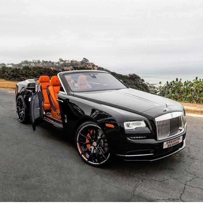 Rolls Royce Automoviles, Motores, Autos
