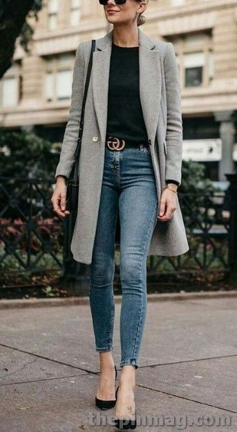 25 Cool Fall Outfits You need For Your Fall Wardrobe