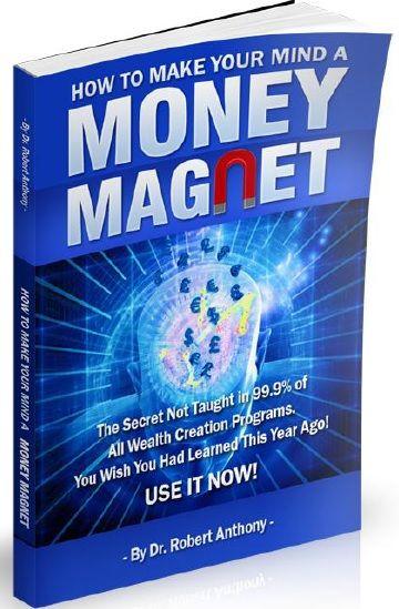 Attract Money Now Ebook