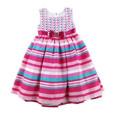 3a3887bbb JCPenney. Encuentra este Pin y muchos más en vestidos niña ...