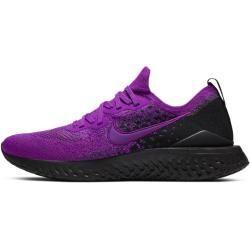Nike Epic React Flyknit 2 Herren-Laufschuh - Lila NikeNike #shoegame
