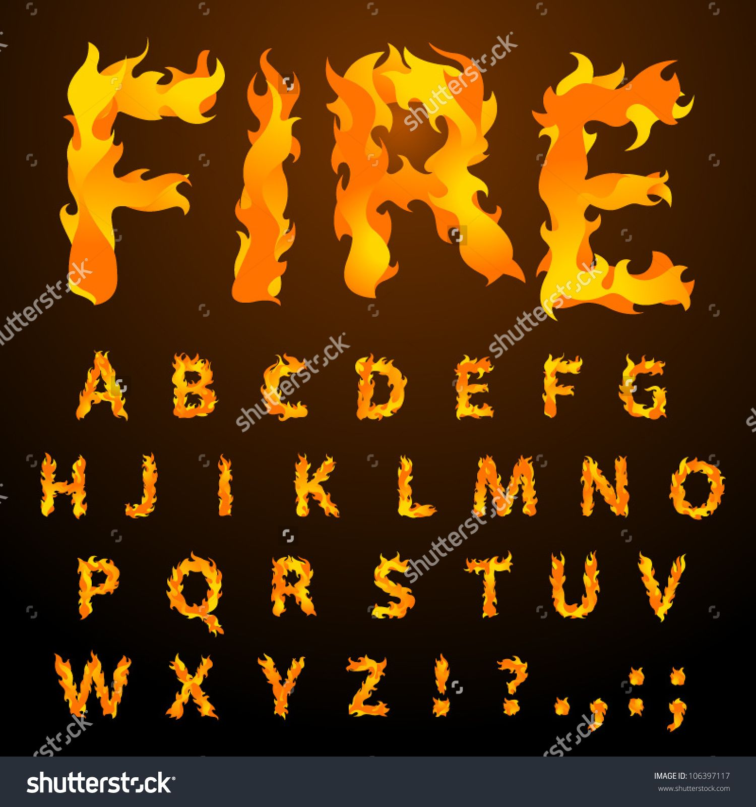 fire font r flames Google Search Crafts Pinterest