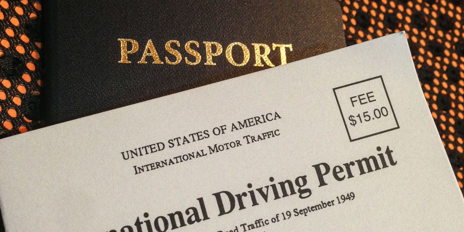 Do You Need an International Driver's License to Drive
