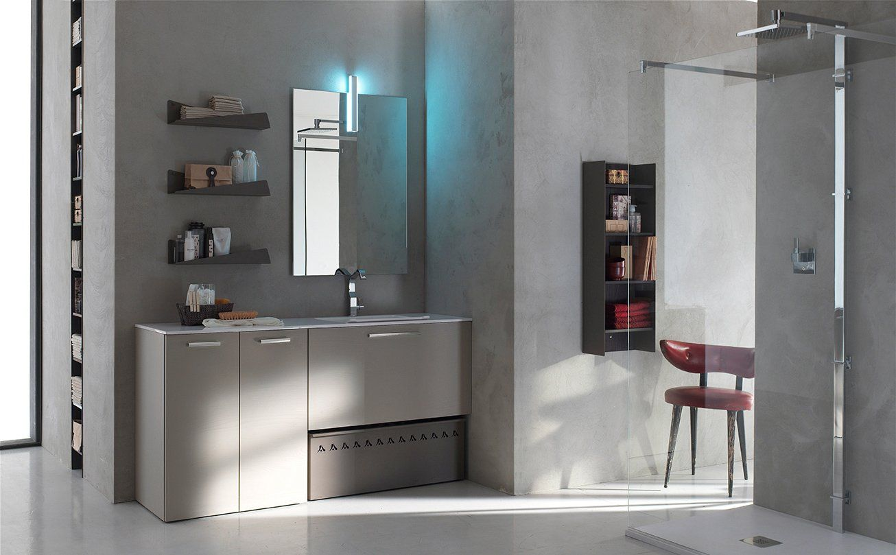 Ikea Bagno ~ Mobili per bagno bde09 chateau dax bathroom pinterest