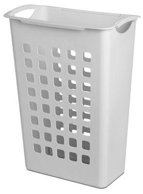 Sterlite White Sorting Hamper 12588006 Laundry Hamper Laundry