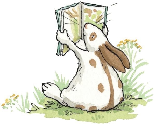 DAISY Maler Osterhase 5 Servietten Rabbit Painter