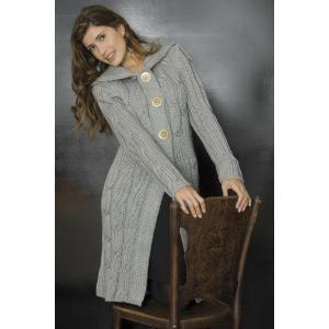 c1e21bc30 receitas de casacos femininos em trico - Pesquisa Google