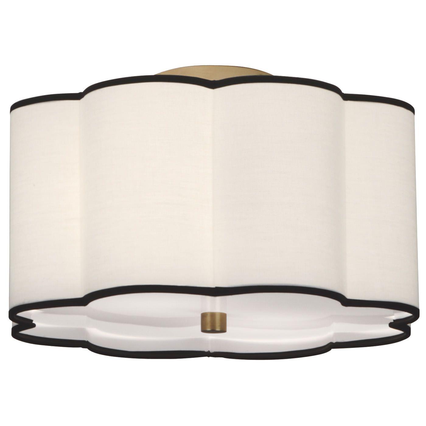 295 dimensions 16u2033 diameter 975u2033 h ceiling lamps axis semi flush mount