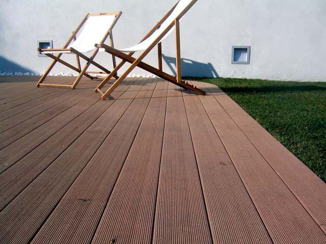 Wood Patio Flooringwood Flooring In Outdoor Patio Outdoor WPC
