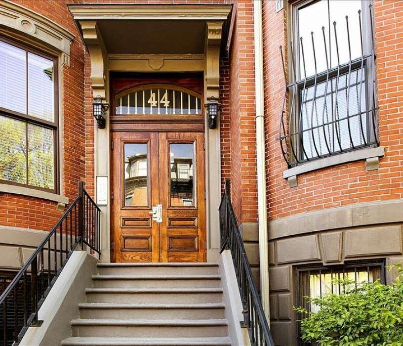 Boston Furnished Rental In 2019