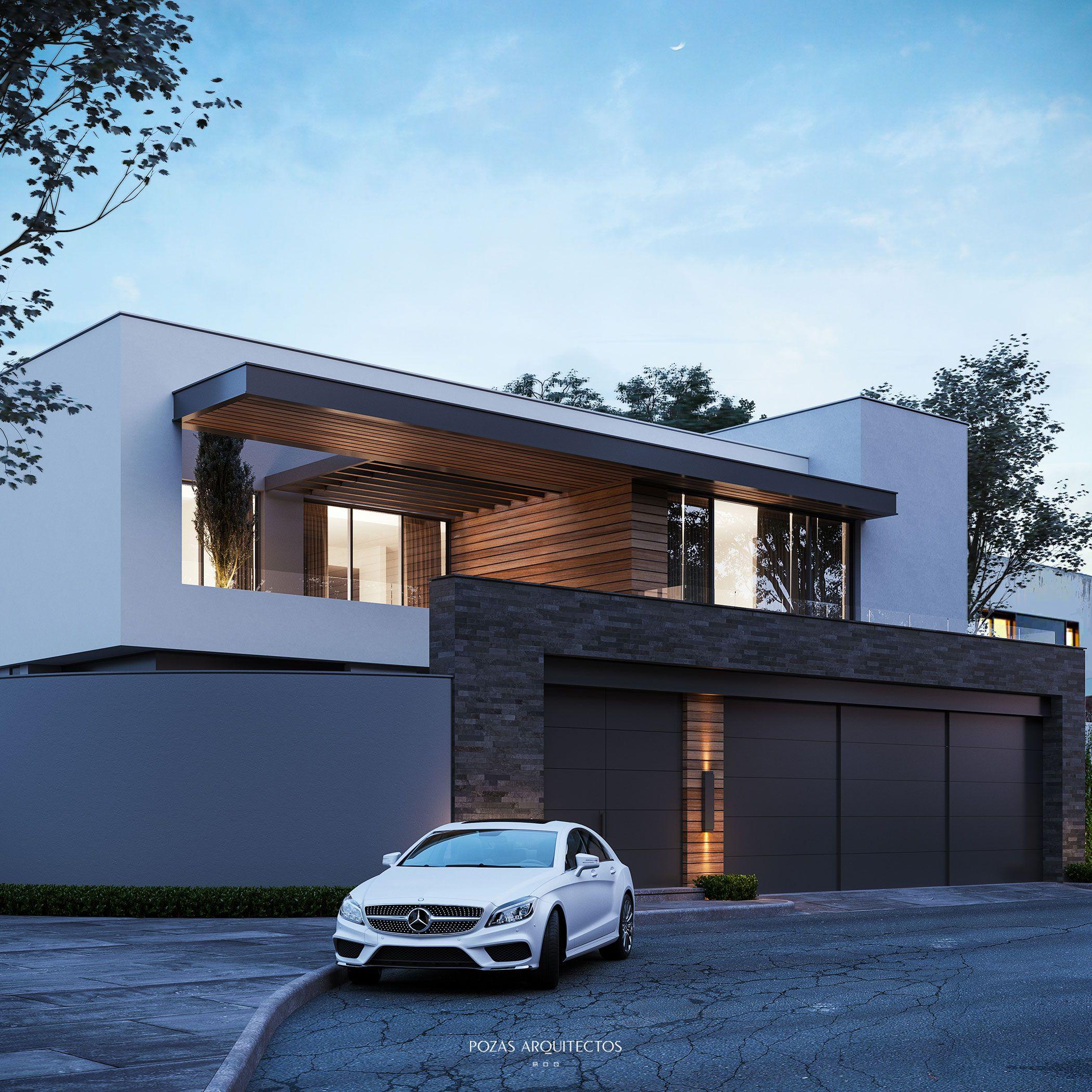 Pin de jca en arquitectura pinterest fachadas casas y arquitectura