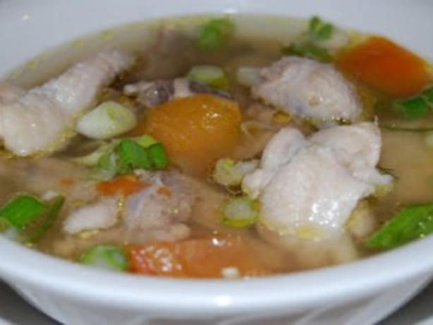 Lao chicken soup recipe chicken soups recipes and food make and share this lao chicken soup recipe from food forumfinder Gallery